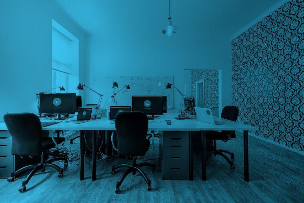 Liechtenecker Büro