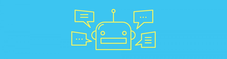 Chatbots - Artikelbild