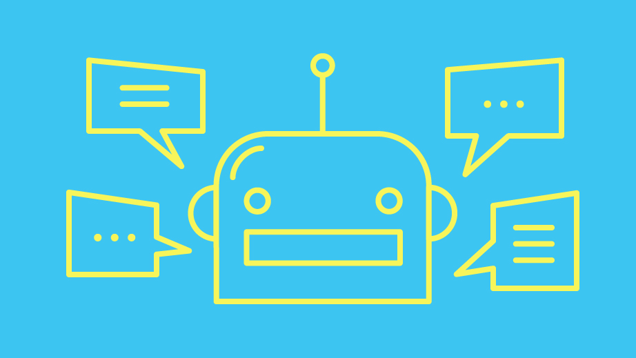 Chatbots - Artikelbild klein