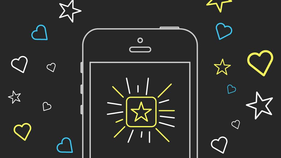 Blogbeitragsbild - Progressive Web Apps - die perfekte mobile App