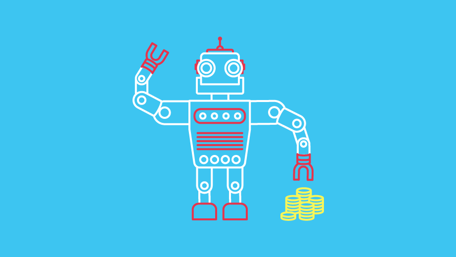 Automatisch besser? Arbeit im Zeitalter der Automatisierung