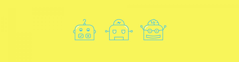 3 Gründe warum Chatbots (noch) nerven