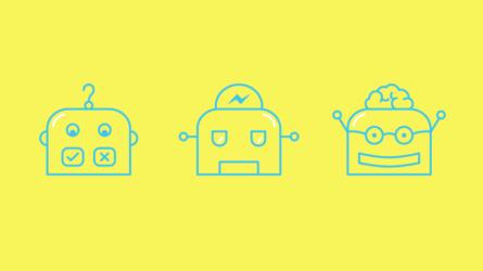 3 Gründe, warum Chatbots (noch) nerven
