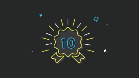 10 Jahre Liechtenecker Blog