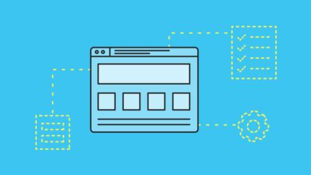 Blogbild: Große Web-Apps