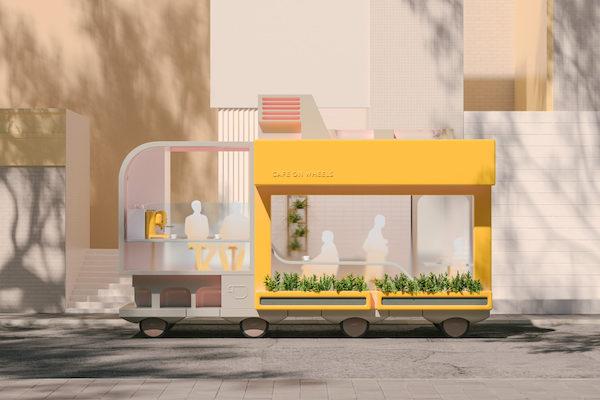 Ikea Speculative Design