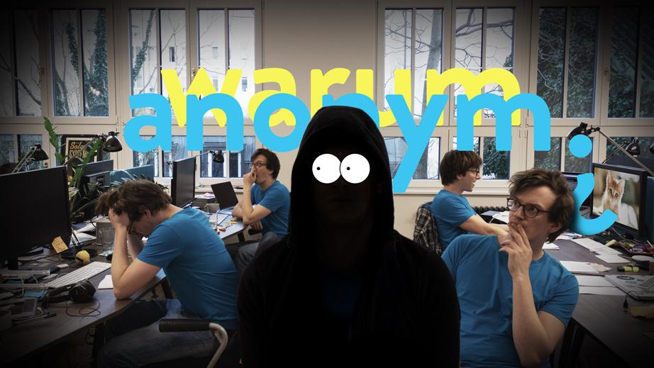 Anonymität vs Digitalisierung: Der Blogbeitrag zum Thema