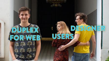 User Experience Google Duplex