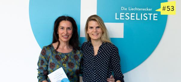 Alexandra Wittmann und Susanne Liechtenecker
