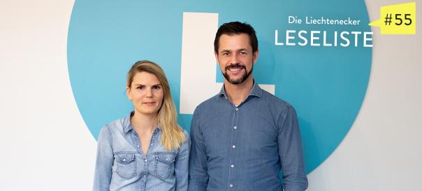 Leseliste mit Dieter Rappold
