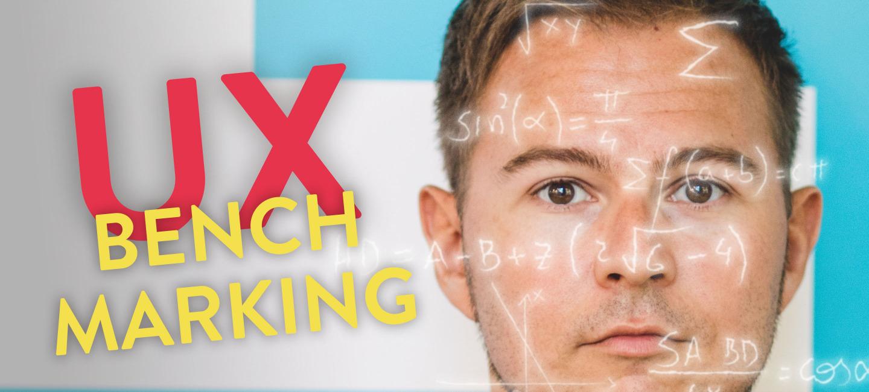 Titelbild UX-Benchmarking